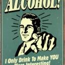 Alkoholis suartina