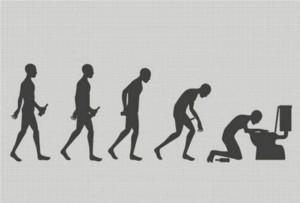 Savaitgalio evoliucija