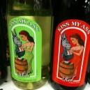 Neblogas vyno pavadinimas