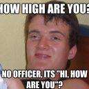 juk kartais klysta netgi pareigūnai