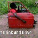 Nevairuok kai geri…:)