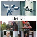 Stebėjimo įpatumai šalyse…:)