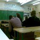 Įdomus mokytojas :)